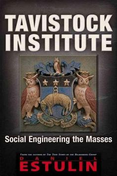 The real story behind the Tavistock Institute and its network, from a popular conspiracy expert The Tavistock Institute, in Sussex, England, describes itself as a nonprofit charity that applies social