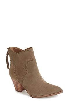 9533b0fa0d8 Free shipping and returns on Splendid  Asher  Bootie (Women) at Nordstrom.