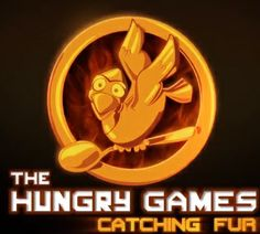 Have you seen Sesame Street's The Hunger Games Catching Fire parody?  Click on the picture to watch The Hungry Games: Catching Fur video.  #hungergames #catchingfire #sesamestreet