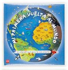 proyecto vuelta al mundo educacion infantil - Buscar con Google Around The World In 80 Days, Around The Worlds, Maila, Decorative Plates, Culture, Google, Centenario, Art, Ideas Para
