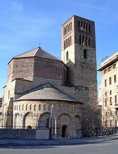 GENOVA - Chiesa di Santo Stefano
