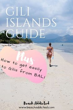 Bali to Gili Islands: How to easily get to Gilis with Extra Gili Air Guide - Trend Holiday Popcorn 2020 Fiji Travel, Asia Travel, Destin Beach, Beach Trip, Gili T, Gili Island, Beach Quotes, Ultimate Travel, Travel Guides