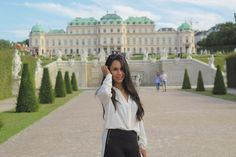 This summer I came back to Vienna and visited all my favorite places. Let me share with you which are the top 10 places you must visit, plus some advice Pet Travel, Travel Info, Best Places To Travel, Places To Visit, Greece Travel, You Must, Vienna, That Look, Lifestyle