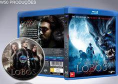 W50 produções mp3: Lobos (BLU-RAY)