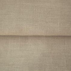 ATMOSPHERE LINEN FABRIC- for duvet