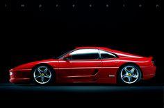 Ferrari, Ford, Gemballa - i m p r e s s i v e : c a r s