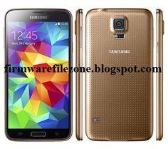 Samsung Clone S5 SM-G900