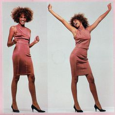 Trying to get into the Holiday spirit like this! Listening to Whitney and watching 'The Preacher's Wife' always helps of course! Whitney Houston, Beverly Hills, Preachers Wife, I Look To You, Bobby Brown, Female Singers, Celebs, Celebrities, American Singers