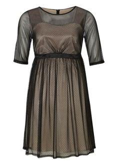 Matalan - Rogers Chiffon Dress