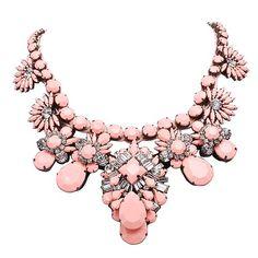 Jane Stone Hot Sale Fashion Luxury Jewelry Handmade Trendy Necklace Modern Choker Jewelry Candy Necklaces Top Selling Women's Jewelry(Fn1071) Jane Stone,http://www.amazon.com/dp/B00GP6UMBA/ref=cm_sw_r_pi_dp_wnJSsb1Y6F6805G7