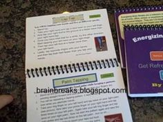 brain breaks that re-energize your students while also stimulating their brain