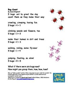 poem on mathematics in everyday life