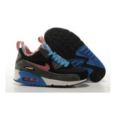 size 40 9b2d4 731b9 Nike Mulheres - Barato Nike Air Max 90 Mulheres Sneakerboots Prm Undeafted  0823
