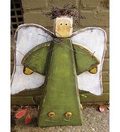 Mantel Angel