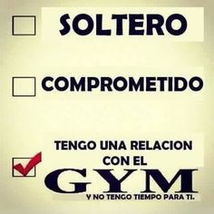 Y muy seria esta relación ❤️❤️ Gym Frases, Zumba, Fitness Goals, Gym Workouts, Bodybuilding, Exercise, Motivation, Feelings, Hulk