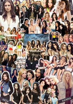 Wallpapers - Pretty little liars - Page 3 - WattpadYou can find Pretty little liars and more on our website.Wallpapers - Pretty little liars - Page 3 - Wattpad Frases Pretty Little Liars, Prety Little Liars, Orange Is The New Black, Greys Anatomy, Gossip Girl, Wattpad, Spencer Hastings, Pretty Wallpapers, Iphone Wallpapers