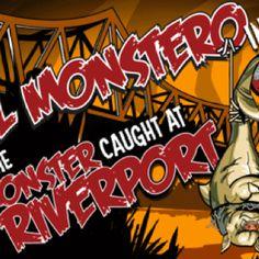 El Monstero!!