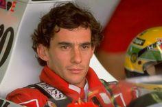 Storia di un campione nella storia. Biografia di Ayrton Senna