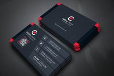Business Card - Business Cards - 1