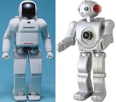 Latest technology in robots is that the robots can be oporated with a simple usb device which is so amazing for us.