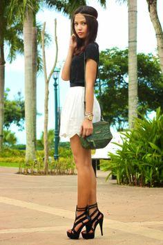 Los mejores zapatos de moda 2014 que cualquier mujer debería tener
