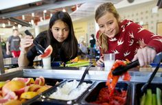 Hunger in America: How school backpack programs are part of the solution