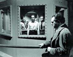 'Double Indemnity': A Mesmerizing Film Noir Conceived Out of a Troubled Relationship of Two Greats • Cinephilia & Beyond
