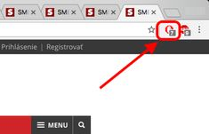 Ako vypnúť Adblock na SME.sk (whitelist) - www.sme.sk Diy And Crafts, Letters, Seiko, Letter, Lettering, Calligraphy
