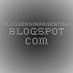 bloggersinargentina.blogspot.com