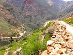Panoramio - Photo of Awesome Swartberg Pass Places To Travel, Places To See, Travel Around The World, Around The Worlds, South Afrika, My Land, Africa Travel, 6 Years, Roads