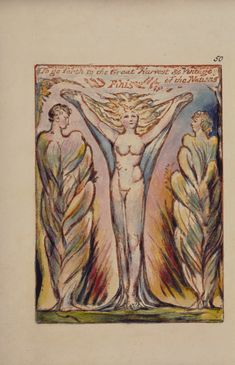 William Blake: Religion and Psychology: 11_04
