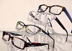 648e5f0f75d OGI Eyewear Distinctive fashionable eyewear with classic shapes and bold  colors.