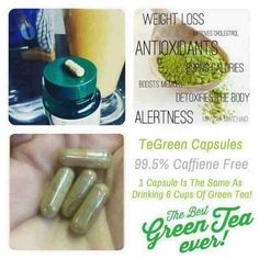 Pharmaceutics grade green tea tablets are full of anti-oxidants, help to speed up metabolism & boost energy levels x Tegreen Capsules, Green Tea Capsules, Best Green Tea, Best Tea, Green Tea Pills, Green Teas, Green Tea Tablets, Green Tea Supplements, Bloated Tummy