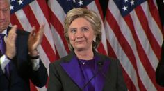 Wall Street traders boo Hillary Clinton, chant 'lock her up!' - Nov. 9, 2016