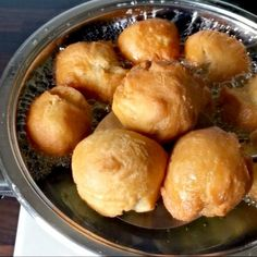 10 Best Food Images In 2020 Best Homemade Doughnut Recipe Nigerian Meat Pie Bun Recipe