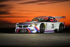 BMW präsentiert Jubiläums-Design des BMW Z4 GTLM für Sebring - addicted to motorsport