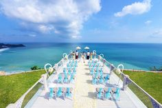 Oceanfront Wedding in bali | Project by AYANA Resort and Spa Bali http://www.bridestory.com/ayana-resort-and-spa-bali/projects/honeymoon-ayana-resort-and-spa-bali