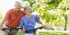 There are ways to maintain or improve your health and quality of life during your senior years. No matter how old you are now, adopting certain lifestyle habits will help you feel and look healthier and younger no matter what your age is. Health & Nutrition with Rick Gray: 10 Ways to Stay Younger through Your Senior Years