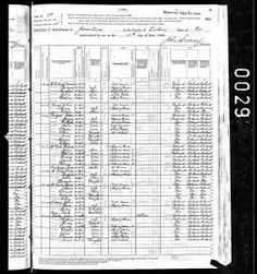Read between the Census Lines| The use of US Federal and state census records…