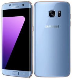 Blue Coral Samsung Galaxy S7 edge released, available from November 1