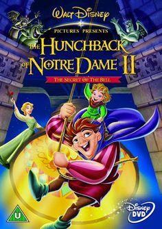 Hunchback of Notre Dame 2 - The Secret of the Bell (2002)
