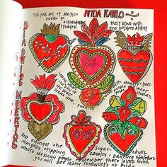Week 4- Frida week