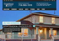 best #coloradosprings #homebuilder  http://creekstone-homes.com/