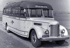 1947-52 International carr. Verheul NB-28-27