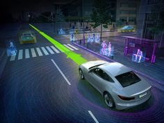 More information about autonomous cars and their advantages. #AutonomousCarsRecognition (CLICK ON PIN FOR INFO)