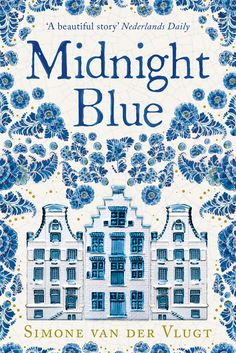 The Pool | Arts & Culture - Simone van der Vlugt Midnight Blue