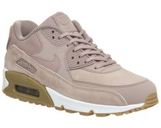 Particle Rose Covers The Nike Air Max Jewell •