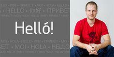 Kőrösi Bálint vagyok és 2009 óta foglalkozom különböző nyelvek tanulásával, ezen a blogon pedig megosztom a tapasztalataimat, hogy te is jobban és magabiztosabban tudj beszélni az általad tanult nyelven. My Bookmarks, Learn Chinese, Spanish, Learning, Tulle, Learn German, Learn Chinese Language, Studying, Spanish Language