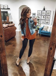 Casual Fall Outfits, Fall Winter Outfits, Autumn Winter Fashion, Cute Outfits, Mom Outfits, Fall Fashion, Fasion, Fashion Outfits, Womens Fashion