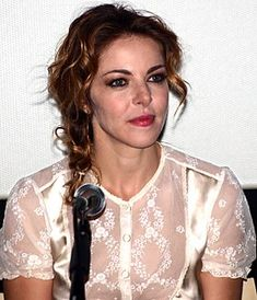 Claudia Gerini - Wikipedia